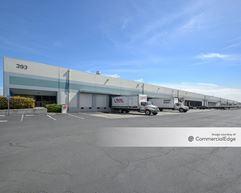 Benicia Industrial Park - 393-447 East Channel Road - Benicia