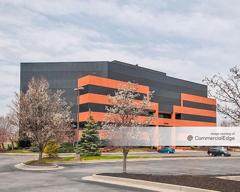 Olympic Corporate Center II