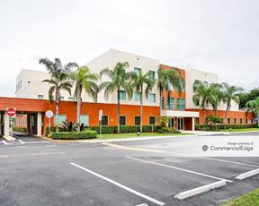 The Kislak Building