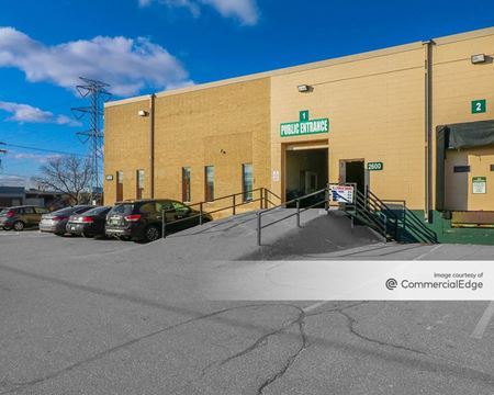 2600-2612 Cleveland Avenue North - Roseville