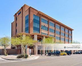 One MacDonald Center