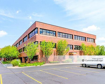 Andover Building - Bloomfield Hills