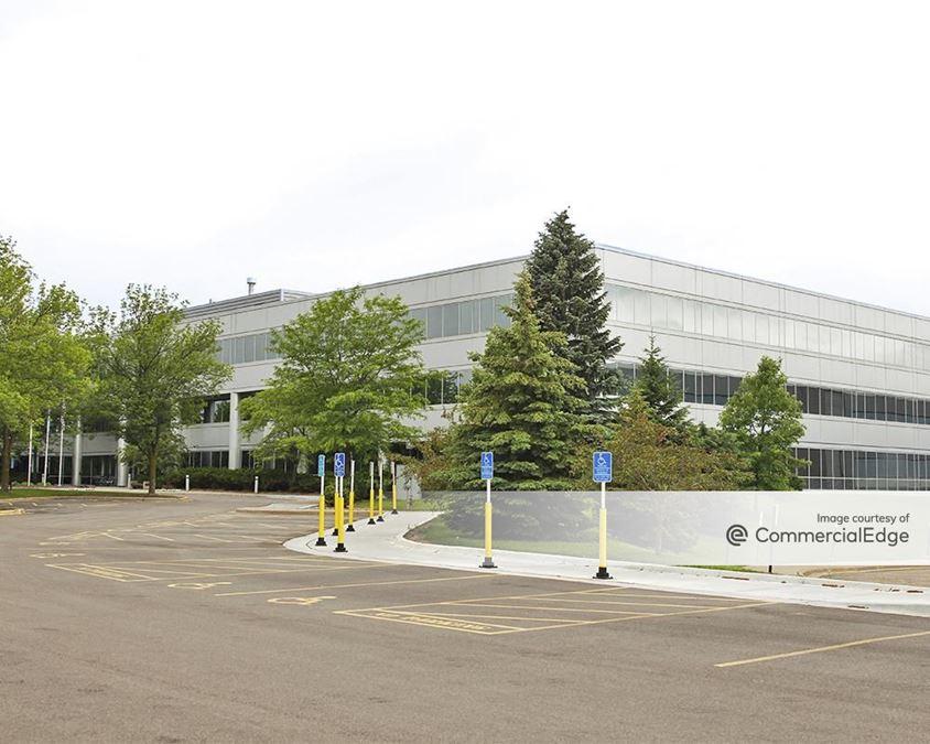 Blue Cross and Blue Shield of Minnesota - River Park I