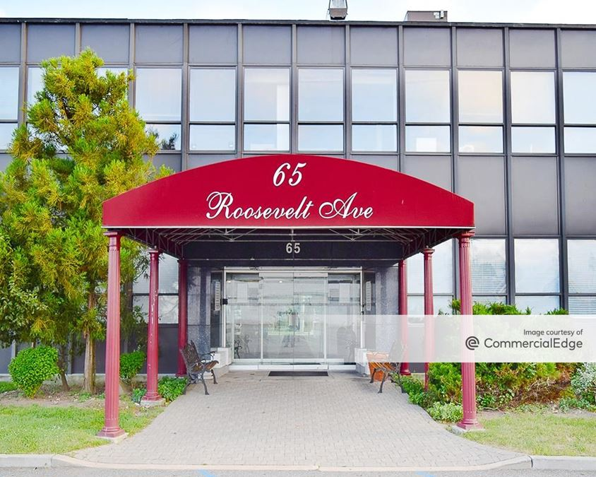 65 Roosevelt Avenue