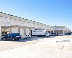 Sam Houston Pkwy Distribution Center - 1055 West Sam Houston Pkwy North - Houston