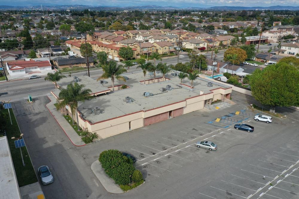 Anaheim Medical Plaza
