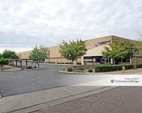 Aztec Commerceplex