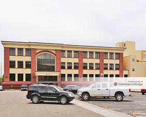 Salt Lake Regional Medical Office Building