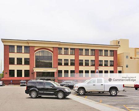 Salt Lake Regional Medical Office Building - Salt Lake City