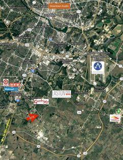 10244 Old Lockhart Road - Austin