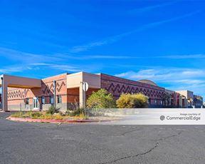 Pueblo of Isleta Heath Center