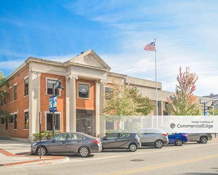 229 & 233 Washington Avenue - Grand Haven