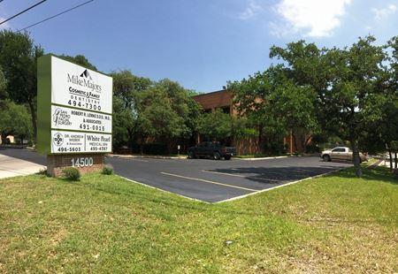 San Pedro North Professional Building - San Antonio