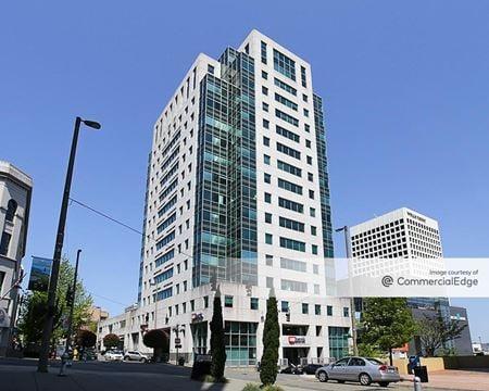 Tacoma Financial Center - Tacoma
