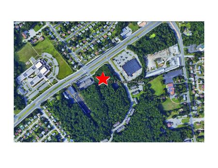 Route 4 Development Opportunity - Newark