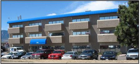 320 N Academy Blvd - Colorado Springs