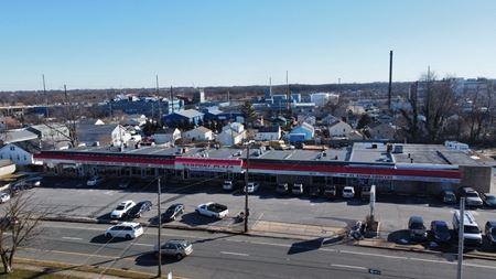 Newport Plaza - Newport