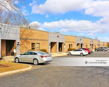 Princeton South at Lawrenceville - Lawrenceville