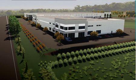 T-S Corporate Park - Sherwood
