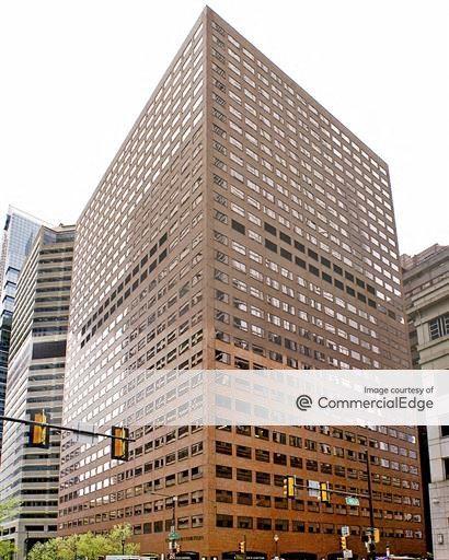 Ten Penn Center Plaza - Philadelphia
