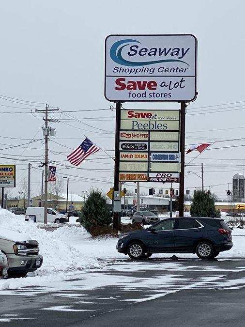 Seaway Plaza