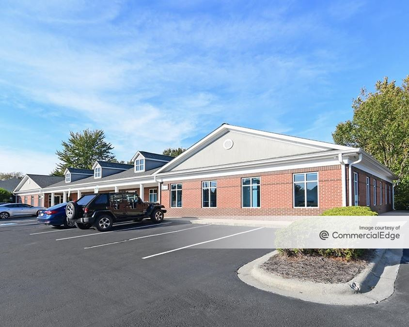 Park Cedar Professional Center