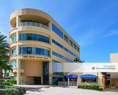 Singer Island Corporate Center - West Palm Beach
