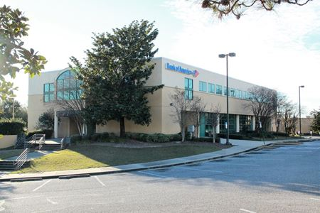 4,000 SF Office Space in the Cordova Mall Corridor - Pensacola