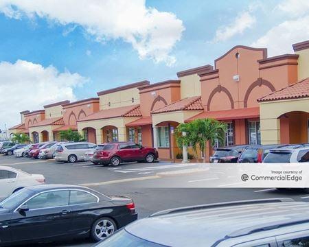 Miami Lakes Office Village - Miami Lakes