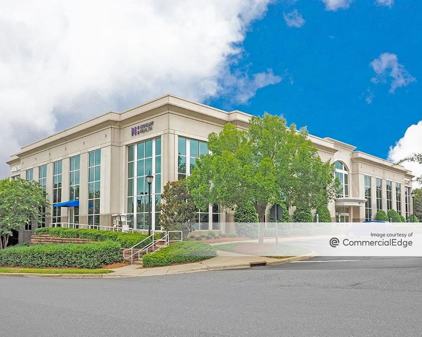 Ballantyne Medical One