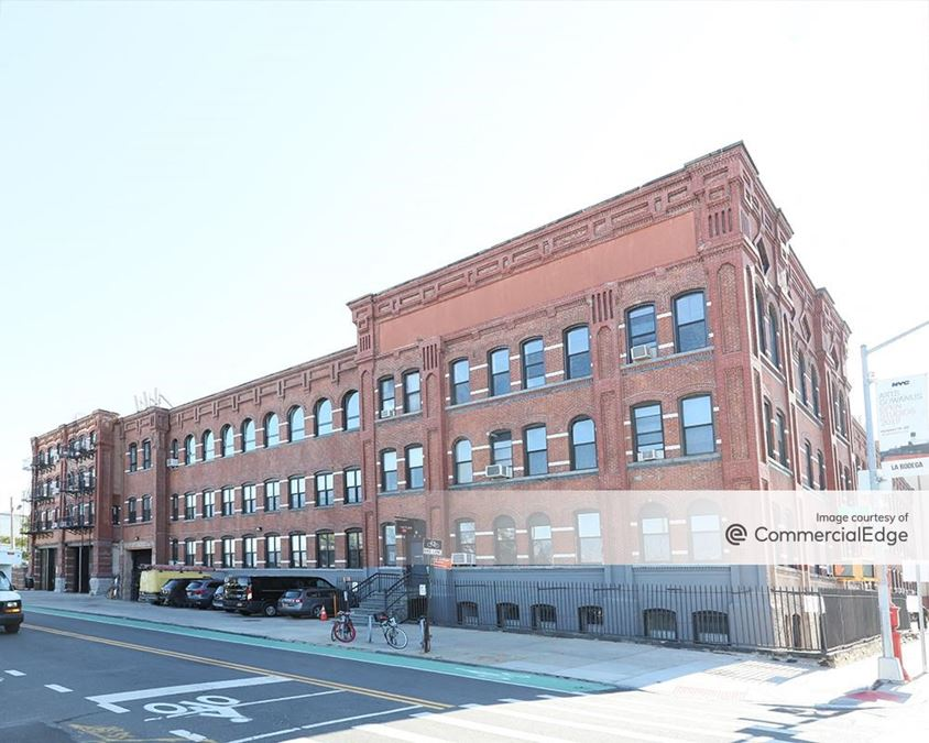 The Old American Can Factory - 232-250 3rd Street & 361-379 3rd Avenue