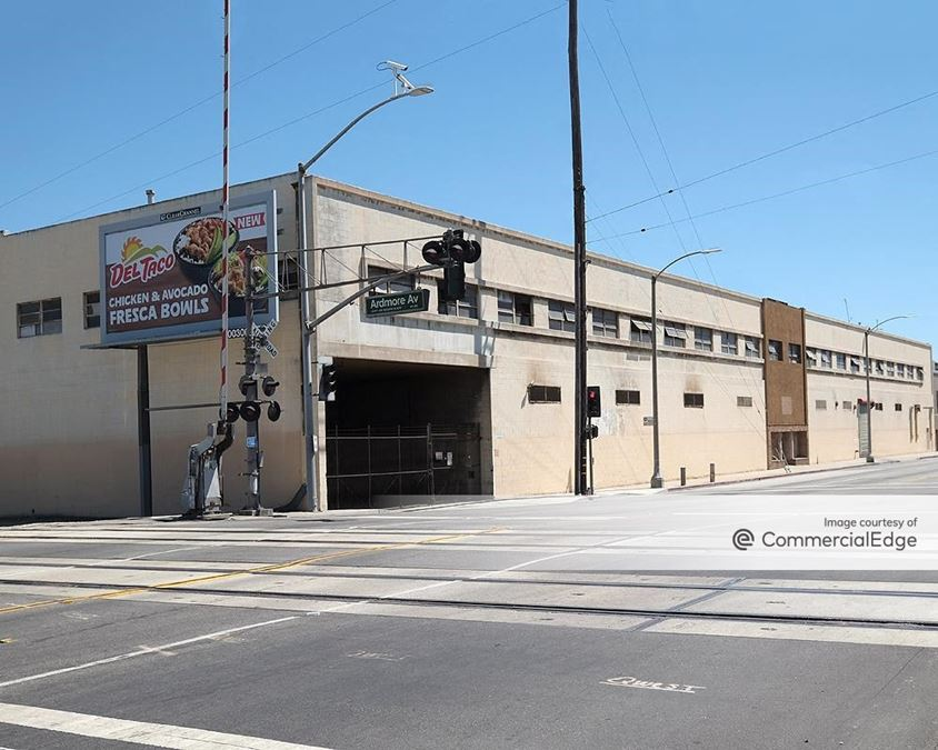 8636-8690 Otis Street & 4231 Firestone Blvd