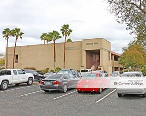 Northwest Professional Plaza - Tucson