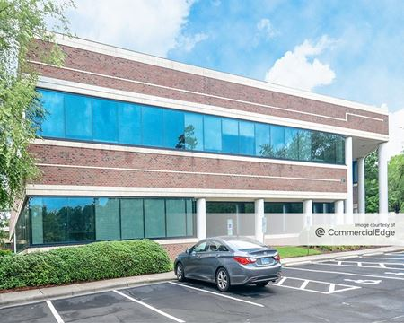 Horizon Business Center - Raleigh