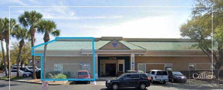 Small office in Jacksonville Beach - Jacksonville Beach