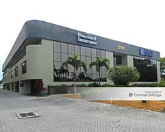 The Professional Building - Fort Myers