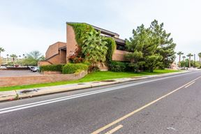 The Virginia Circle Office Building - Phoenix