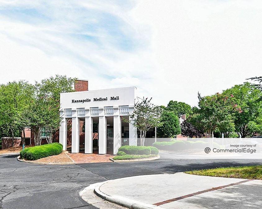 Kannapolis Medical Mall