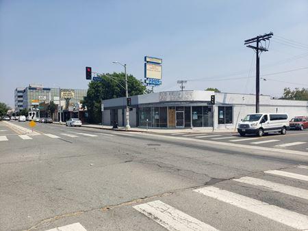 6300 Laurel Cyn - North Hollywood