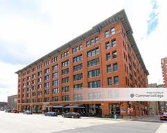 Century Building - Indianapolis