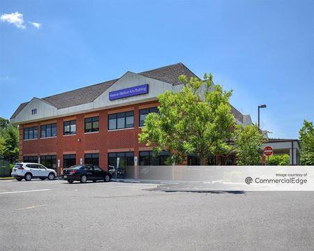Monroe Medical Arts Building - Monroe Township