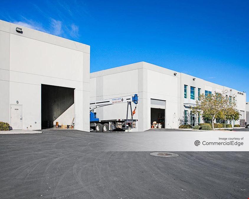 Venturepoint Speedway Industrial Center