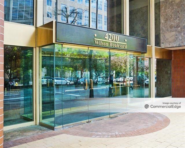 Ballston Common Office Center
