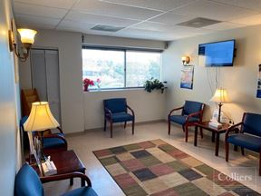 Medical Office Building Investment Opportunity in Damascus, MD