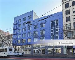 1035 Market Street - San Francisco