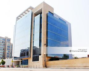 American Israel Public Affairs Committee Headquarters