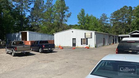 Flex Industrial Property for Sale in Summerville - Summerville