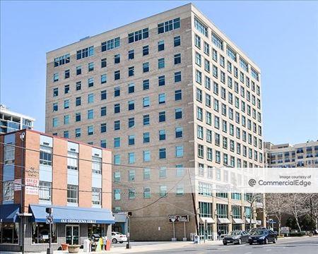 The Fairmont Building - Bethesda
