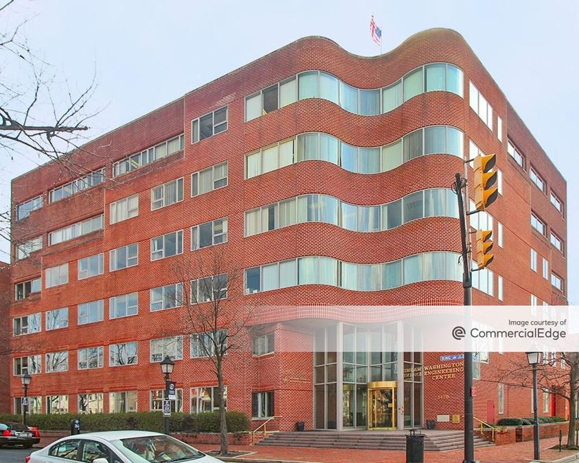 Washington Engineering Center