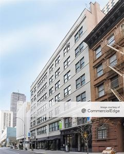 37 West 65th Street - New York
